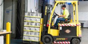 Moduł Logistyka ERP
