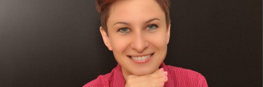 Iwona Jabłkowska