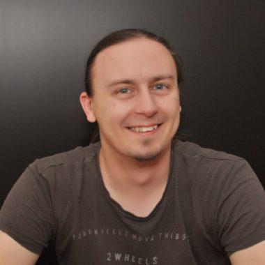 Marcin Goncerzewicz