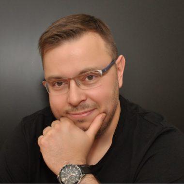 Mariusz Staszak