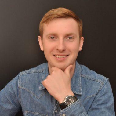 Paweł Trzebiński