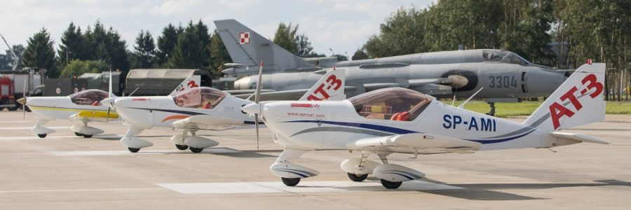 AERO Aircraft Technologies