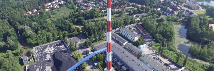 MPEC Olsztyn – Miejskie Przedsiębiorstwo Energetyki Cieplnej