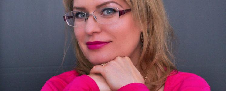 Joanna Przytarska-Dobosiewicz