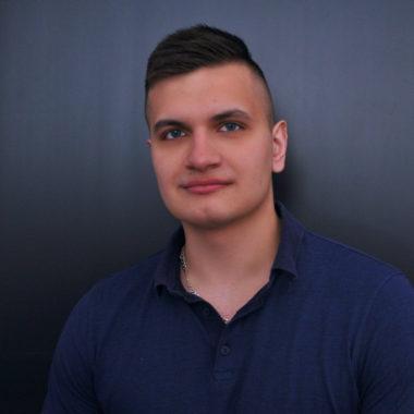 Damian Markowski