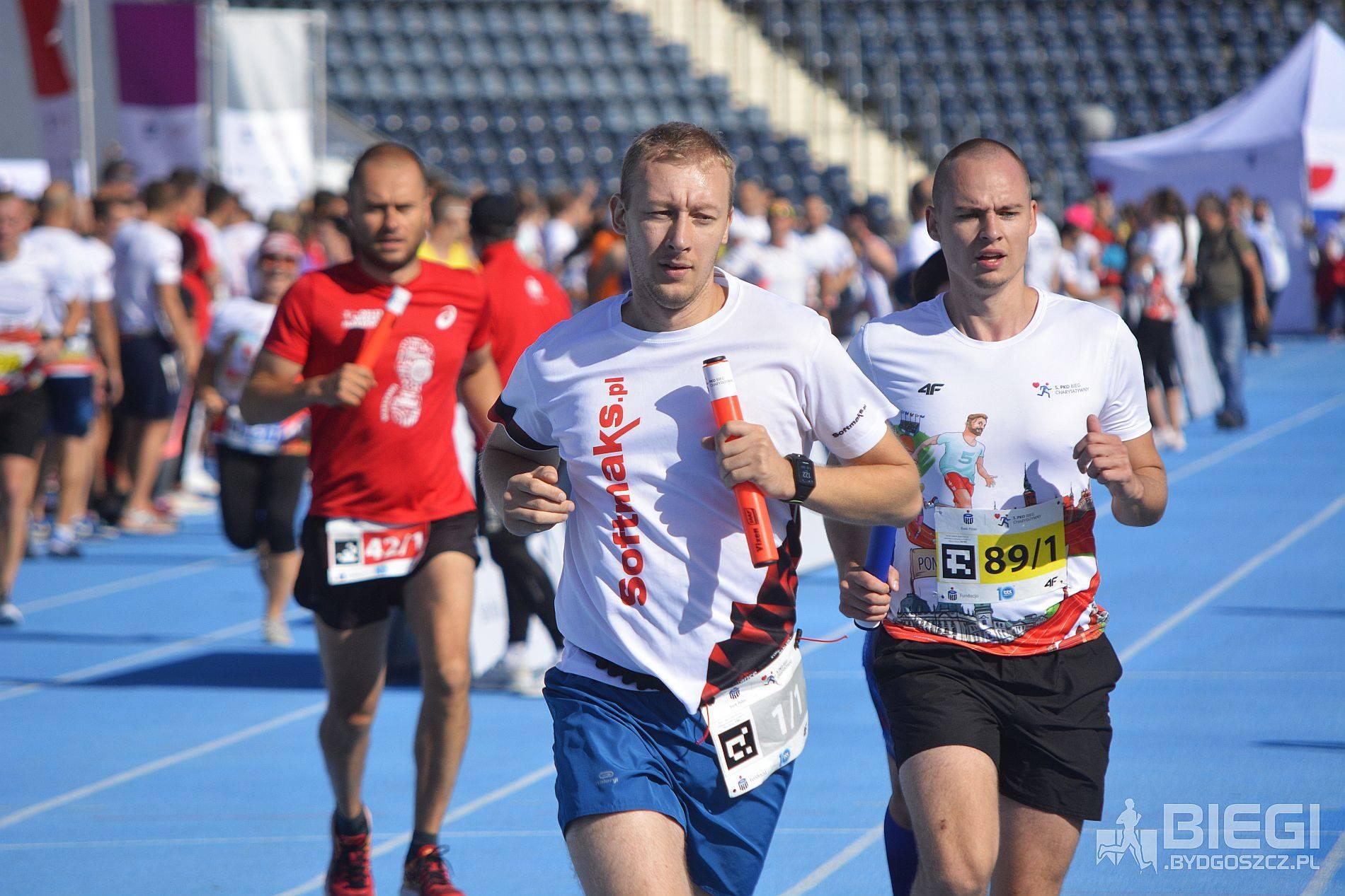 Iron Man z Bydgoszczy