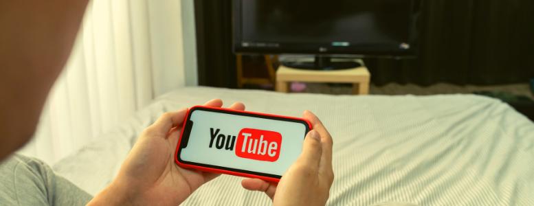 Softmaks: Witamy na Youtube